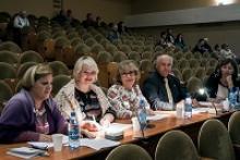 В Томской области празднование юбилея Великой Победы не окончилось в мае – 70-летие здесь отмечают весь год
