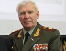Поздравления в адрес Михаила Алексеевича Моисеева с днем рождения