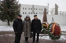 Делегация Российского Союза ветеранов приняла участие в мероприятиях Всенародного Дня скорби Германии