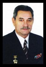 Cкончался руководитель Омской областной организации ветеранов, член Российского Комитета ветеранов, полковник Виталий Иванович Дедов