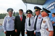 День Воздушно-десантных войск в Туле
