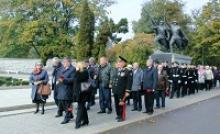 На XIII Международном фестивале военного кино имени Юрия Озерова в Калининграде