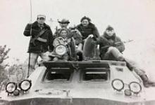 К очередной годовщине вывода советских войск из Афганистана по окончании выполнения поставленной задачи