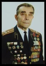 На 93 году скончался участник Великой Отечественной войны, участник подразделений особого риска полковник Геннадий Иосифович Иванов