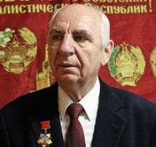 Поздравление с днем рождения Владимира Ивановича Гунько