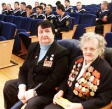 Конференция «Гумбиннен-Гольдапская операция» в Калининграде