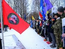 В Вологде прошел зимний этап общегородской военно-патриотической игры, посвященной 70-летию Великой Победы