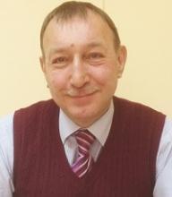 Переславцев Михаил Сергеевич