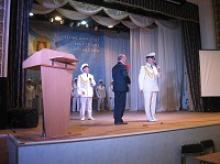 Ветераны Калининградской области провели Военно-историческую конференцию «1944 год – год полного освобождения территории Советского Союза от немецко-фашистски захватчиков»