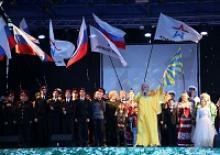 Российский Союз ветеранов и «КРЫМСКАЯ ВОЛНА»