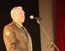 Председатель РСВ принял участие в работе отчетно-выборной конференции Российского благотворительнoго фонда ветеранов