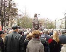 Делегация Российского Союза ветеранов приняла участие в церемонии открытия памятника в Москве 7-й Бауманской дивизии народного ополчения