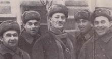 В день освобождения Ростова-на-Дону благодарные потомки вспоминают ополченцев-защитников родного города от захватчиков