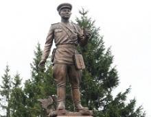 Полковник Зинченко снова в строю