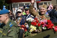 В Туле состоялось заседание Оргкомитета по подготовке и проведению мероприятий, посвященных 70-летию Великой Победы
