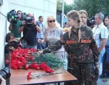 Делегация Российского Союза ветеранов почтила память жертв бесчеловечной бомбардировки Соединёнными Штатами Америки мирных городов Японии
