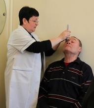 Сотрудники медицинской фирмы «ОПТИКА СФЕРА ПЛЮС» оказали спонсорскую помощь ветеранам