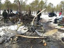 Президентский грант поможет поисковикам Вологодщины поднять из болота бомбардировщик