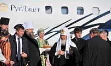 Патриарх Московский и всея Руси Кирилл о казачестве, патриотизме и православной вере