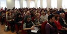 Сбор руководителей музеев боевой и трудовой славы общеобразовательных учреждений Москвы