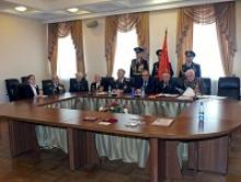 Состоялся Январский (2016 года) пленум Чувашского республиканского регионального отделения Российского Союза ветеранов