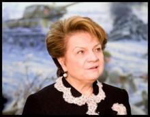 Соболезнование в связи с кончиной Людмилы Ивановны Швецовой