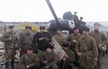 В Ростове-на-Дону отметили 73-ю годовщину разгрома немецко-фашистских войск на берегах Волги и Дона