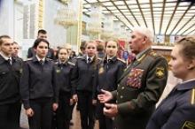 Будущее России неразрывно связано с кадетским движением