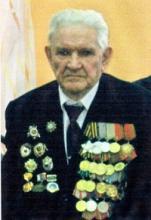 Иван Дмитриевич Тихонов - 90 лет со дня рождения