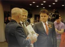 Состоялось заседание Тульского оргкомитета «Победа»