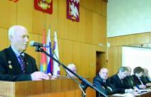 Тамбовская область: ветераны в строю