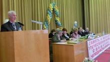 В Туле обсудили работу ветеранских организаций на завершающем этапе подготовки празднования 70-летия Великой Победы