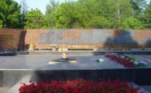Представители Удмуртского регионального отделения Российского Союза ветеранов приняли участие в мероприятиях Дня памяти и скорби