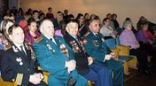 Представители Удмуртского регионального отделения «Российского Союза ветеранов» приняли участие в республиканской акции «Встреча поколений», провели уроки мужества с молодёжью