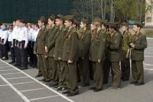 Международная деятельность Российского Союза ветеранов, его Удмуртского республиканского отделения пополнилась новой формой работы.