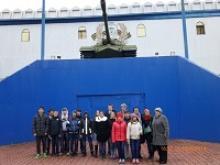 Центральный музей Вооружённых Сил Российской Федерации и его филиалы по просьбе Российского Союза ветеранов проводят благотворительные экскурсии для молодёжи и ветеранов
