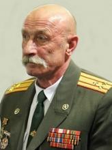 Поздравление от имени Вологодского регионального отделения Российского Союза ветеранов