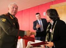 Российский Союза ветеранов провёл международную конференцию на тему «О консолидации организаций ветеранов в борьбе против возрождения неонацизма и фашизма»