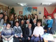 Российские ветераны и молодёжь Польши - есть ли общие темы? Есть!