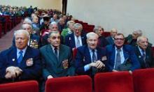 В Ярославской области отметили 70-летие окончания Второй мировой войны