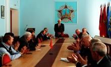 В Российском Союзе ветеранов перед Днём народного единства подвели краткие итоги проделанной работы
