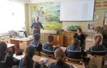 Растим патриотов на примере защитников Ленинграда и Сталинграда