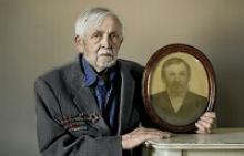 """Ветеран Великой Отечественной войны Клавдий Абрамов: """"На войне и не такое бывает"""""""