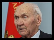 Российский Cоюз ветеранов с прискорбием сообщает, что на 92 году жизни скончался лётчик-испытатель, Герой Советского Союза Георгий Константинович Мосолов