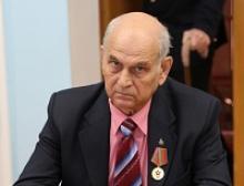 Общественная комиссия Российского Союза ветеранов по патриотической работе избрала своим  председателем Владимира Александровича Мазырина