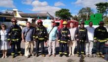 Представитель Тамбовской региональной организации Российского Союза ветеранов вернулся с Кубы