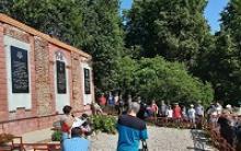 Школьники Твери чтут память о погибших при защите Отечества