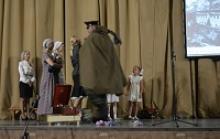Мероприятие в Коломне, посвящённое 74-летию победы в Великой Отечественной войне