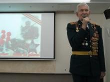 """""""Никто не забыт и ничто не забыто!"""" В Чувашской Республике прошли массовые мероприятия, посвященные 76-й годовщине победы в Сталинградской битве"""