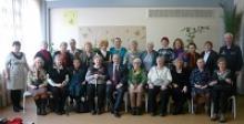 Встреча в Туле с вдовами ветеранов Великой Отечественной войны и боевых действий